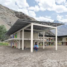 design and architecture in nepal dezeen