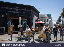 restaurant venice beach los angeles stock photos u0026 restaurant