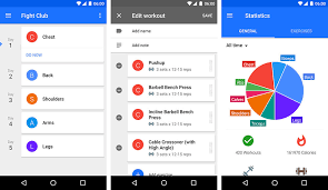 best fitness apps for android 10 best fitness apps for android wear smartwatches weight loss