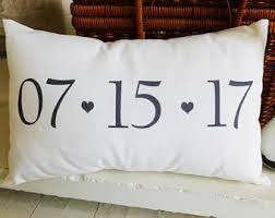 wedding gift etsy wedding date gift etsy