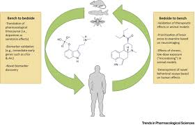 psychedelic drugs in biomedicine trends in pharmacological sciences
