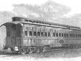 traveled definition images Traveling in style and comfort the pullman sleeping car arts jpg