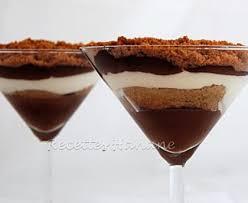 le marmiton recette cuisine tiramisu au chocolat sans café recette de tiramisu au chocolat