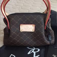 54 off rioni handbags rio i signature baby evening bag from