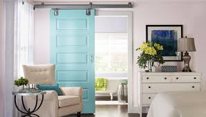 Barn Door Interior Modern Sliding Barn Doors