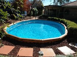 pool in ground pool kits small inground swimming pools diy