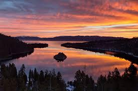 California scenery images Photos california usa tahoe nature lake scenery jpg