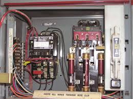 square d motor control center model 4 mcc magnetic motor starter