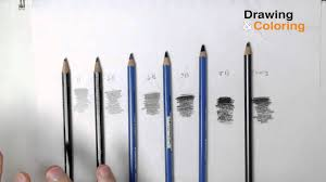 best drawing pencils the best mechanical pencils for drawing