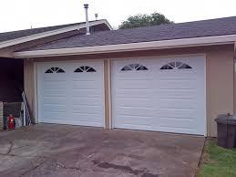 Single Car Garage Photos Portland Or Patrick U0027s Garage Door Co
