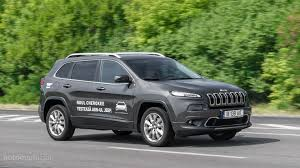 jeep cherokee 2015 price 2015 jeep cherokee review autoevolution