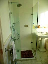 Luxury Small Bathroom Ideas Small Bathroom Designs With Shower Stall Gurdjieffouspensky Com