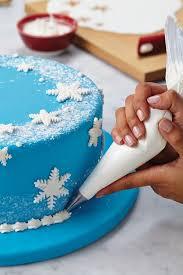 frozen cakes decoration ideas greatest birthday party