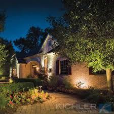 Kichler Lighting Outdoor Kichker Outdoor Lighting Form Plus Function Kichler Exterior