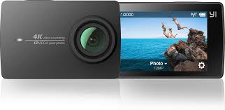 which buy gopro hero 5 vs yi 4k action camera