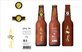 beer label design the design process of creating a beer label
