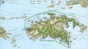 Detailed Map Of United States by 1up Travel Maps Of United States U S National Parks Monuments