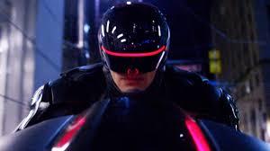 robocop electrocutes himself youtube face off the robocop edition cain s latrani