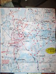 Maps Wisconsin by Wisconsin Counties Online Snowmobile Trail Maps Hcs Snowmobile