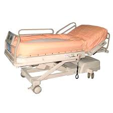 Hill Rom Hospital Beds Hospital Bed Height Adjustable Air Fluidized Medical
