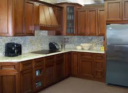 Cinnamon Shaker Kitchen Cabinets by Kitchen Cabinets In Portland Vancouver And Salem