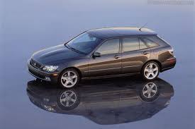 lexus is300 weight 2002 2005 lexus is 300 sportcross images specifications and