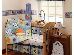 Twin Bed Sets For Boy by Bedroom Sets Sports Theme Baby Bedding Sets Kids Bedroom