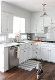 Designing Small Kitchens Design Sponge Sneak Peek Kitchens Pinterest Kitchens White