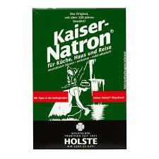 Suche Kaufen Holste Kaiser Natron Pulver Online Günstig Kaufen Rossmann De