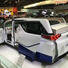 Tokyo Excess November 2015 by Motor Show 2015