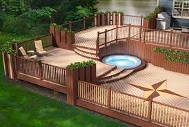 best composite decking ideas u0026 2017 deck design plans