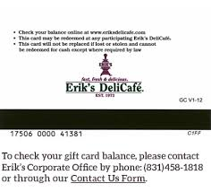 gift card online gift cards deli sandwiches salads soups catering and more