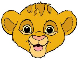 baby simba clip art disney clip art galore