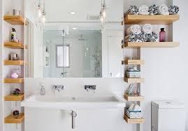 15 bathroom shelving design ideas home design lover