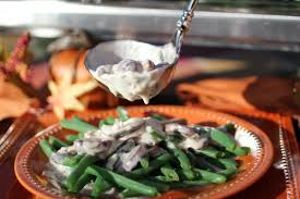 green beans thanksgiving recipe steamed green beans with mushroom white wine shallot sauce wine