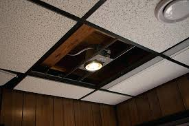 how to install recessed lighting in drop ceiling marvelous drop ceiling can lights recessed lights for drop ceiling