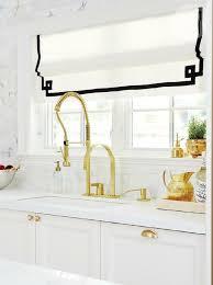 griffe küche wohnideen küche küchenschränke griffe golden pflanzen küche