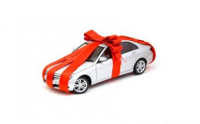 car gift bow 6 great car gifts