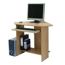 bureau ordinateur d angle meuble ordinateur pas cher mediacult pro