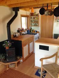 tiny house stove home appliances decoration