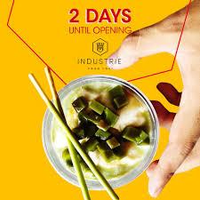 cuisine industrie let s your summer cooler shall we industrie food loft
