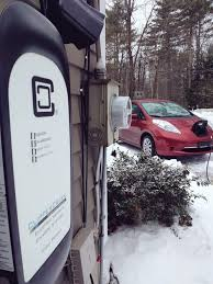 nissan leaf how long to charge buyer u0027s guide to residential ev charging stations