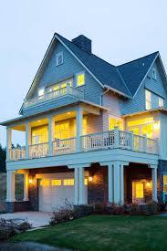 house plans with garage underneath tuck under garage better cities towns online tuck under