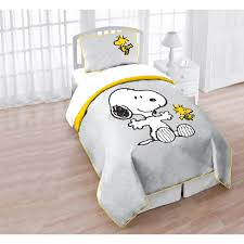 Snoopy Bed Set Bed Sheets Snoopy Birthday Cake Ideas