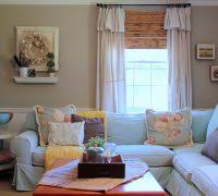 Martha Stewart Home Decorating Martha Stewart Home Decor Living Room Transitional With Custom