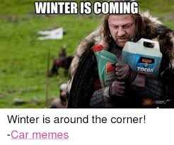 Winter Is Coming Meme - winter is coming tocon m jeb dzda winter is around the corner