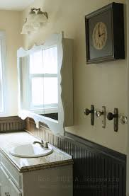 vintage bath ideas decorating ideas guide add glamour with small antique bathroom design
