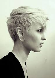short haircuts edgy razor cut 30 edgy short hairstyles for women be classy and fabulous