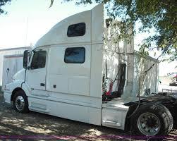 volvo truck 770 2003 volvo vnl64t 770 semi truck item 3636 sold novembe