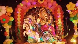 Ugadi Decorations At Home 30 Ganesh Chaturthi Vinayagar Chaturthi Decorative Ideas
